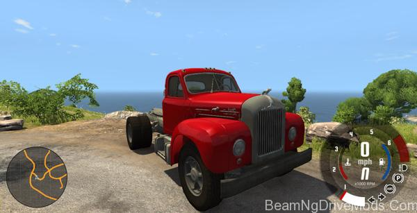 how to make mods for beamng drive