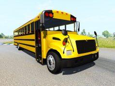 blue-bird-conventional-bus