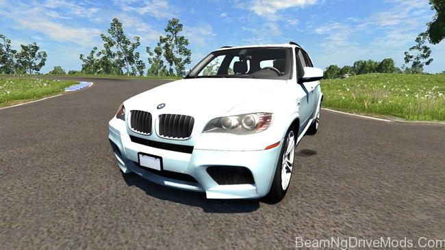 bmw_x5m_white_car