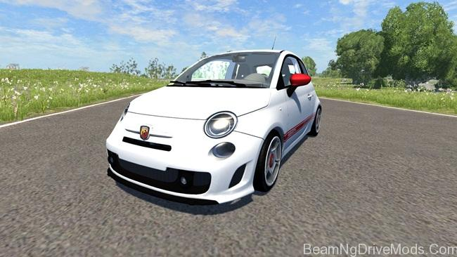 fiat-500-abarth-white-car