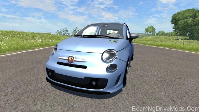 fiat_500_abarth_blue_car