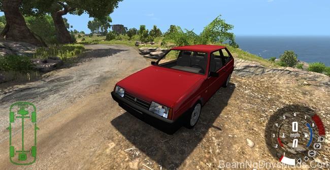 vaz_2108_car_01
