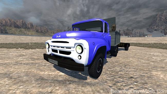zil_130_trailer