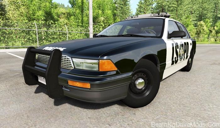 sanandreas-police-car