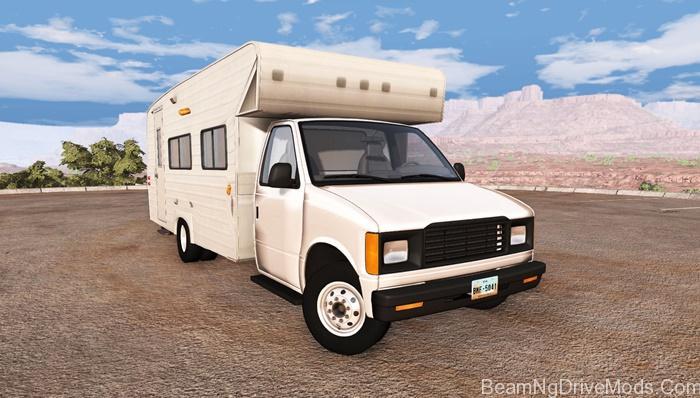gavril-h-series-camper