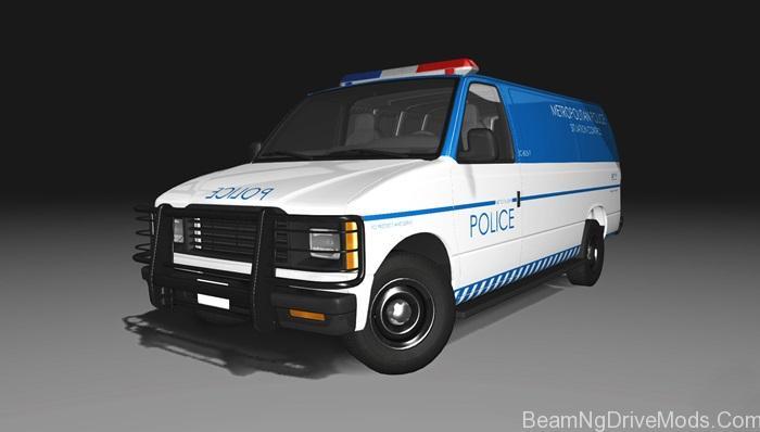 gavril-h-series-metropolitan-police