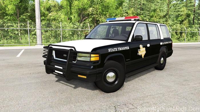 gavril-roamer-texas-highway-patrol