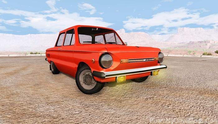 zaz-968m-zaporozhets