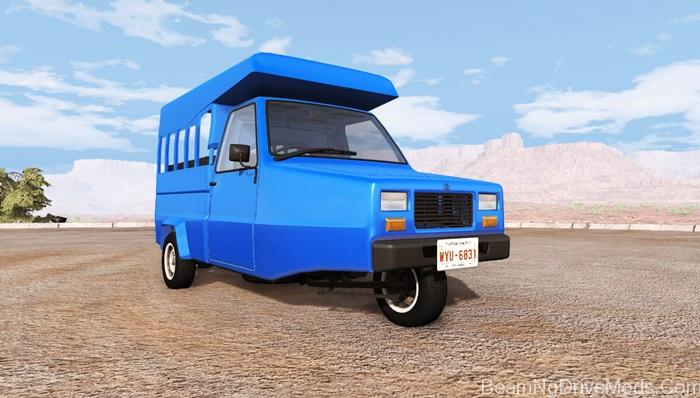 ibishu-pigeon-thai-minibus