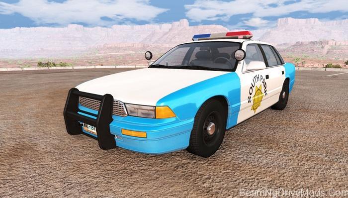 gavril-grand-marshall-south-park-police
