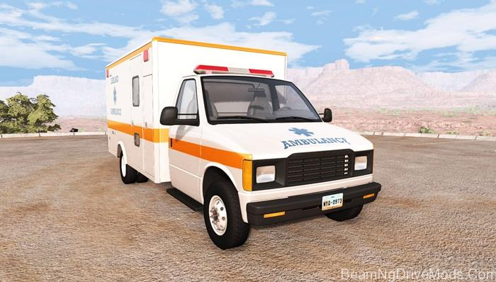 gavril-h-series-ashland-city-ambulance