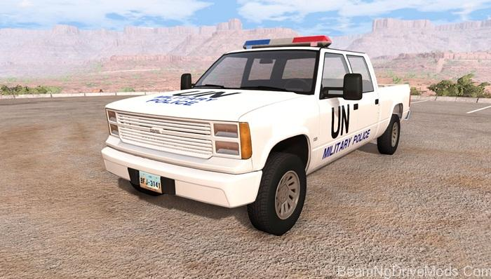 gavril-d-series-united-nations