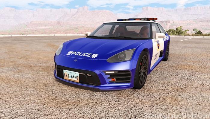 hirochi-sbr4-chinese-police-v27