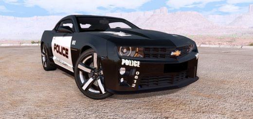 chevrolet-camaro-zl1-police