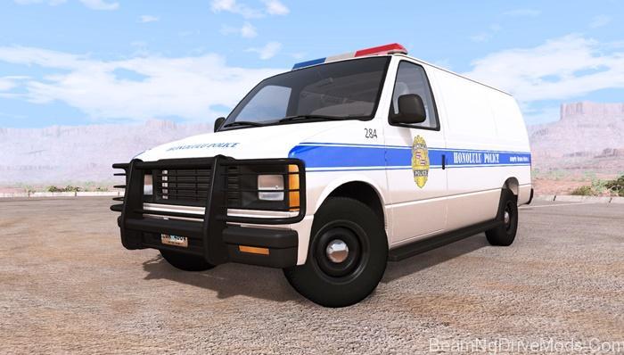 gavril-h-series-honolulu-police