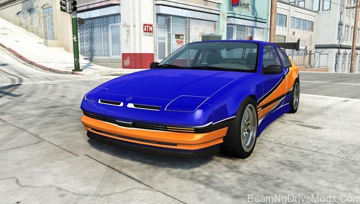 ibishu-200bx-tokio-drift-v11