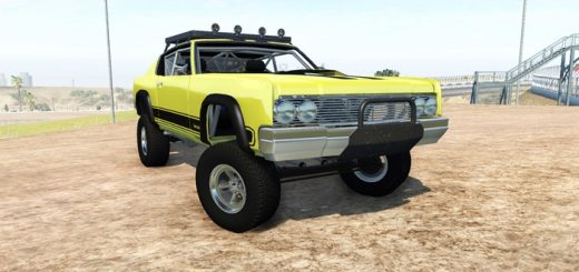 gavril-barstow-off-road