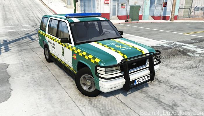 gavril-roamer-spanish-police