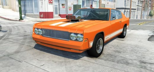 gavril-barstow-high-power-v81