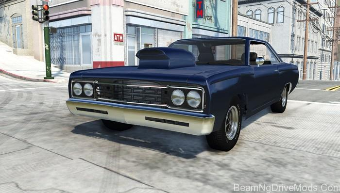 plymouth-road-runner