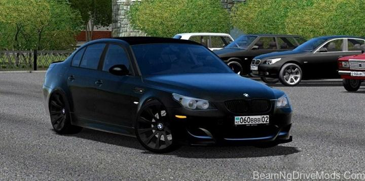 Download The City Car Driving Real Car Mods Beamng Drive Mods Download